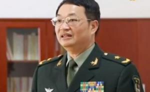 原42集团军政委张孟滨少将履新第82集团军政委