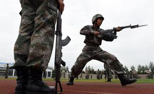 北部战区副司令员王长江已晋升中将军衔