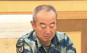 西部战区副司令员韩胜延已晋升中将军衔