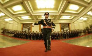 党媒:军队正风反腐已取得压倒性态势,但仍需要锲而不舍