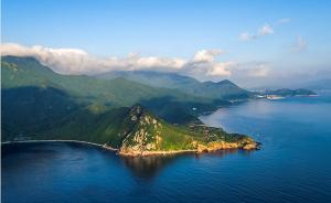 深圳拟在大鹏半岛西侧建国家级海洋公园,已通过广东省级评审