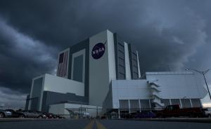 NASA将测试小行星防御系统,10月有一小行星飞掠地球