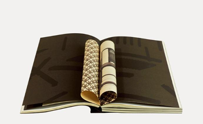 """《觀照:棲居的哲學》獲得2020年""""世界最美的書""""銅獎"""