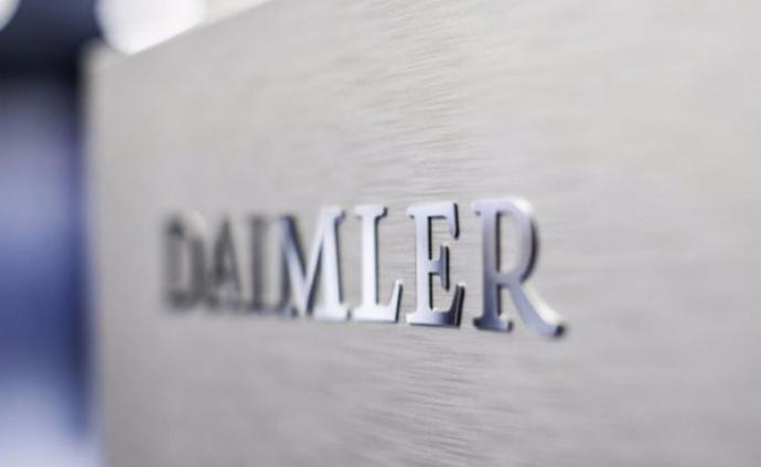 去年净利下滑六成,戴姆勒大幅增投新技术同时降本保利润