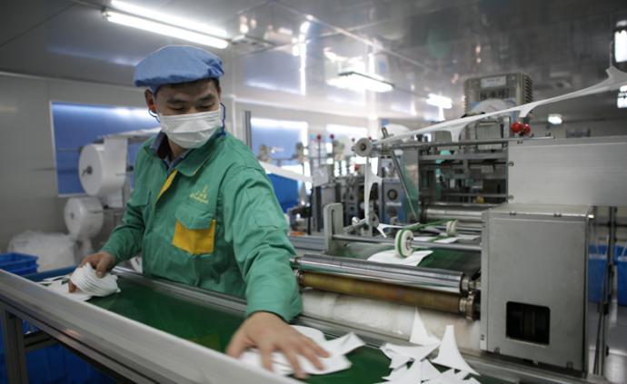 商務部:加強疫情對走出去相關影響分析,出臺本地區幫扶政策