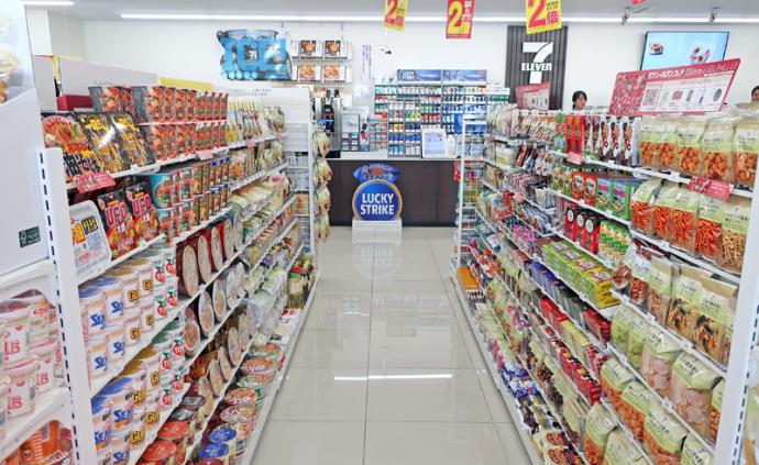 日本便利店觀察(三):泡沫之后