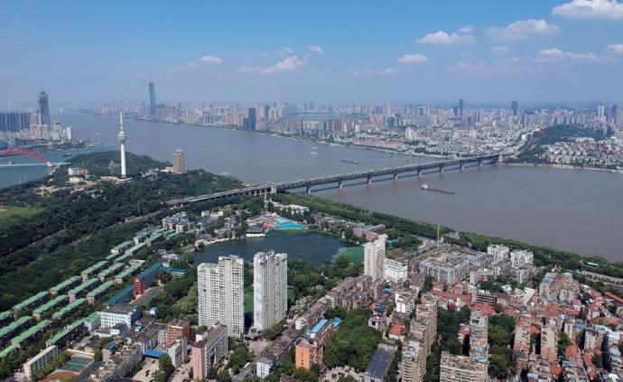 城市規劃能從武漢疫情危機中學到什么
