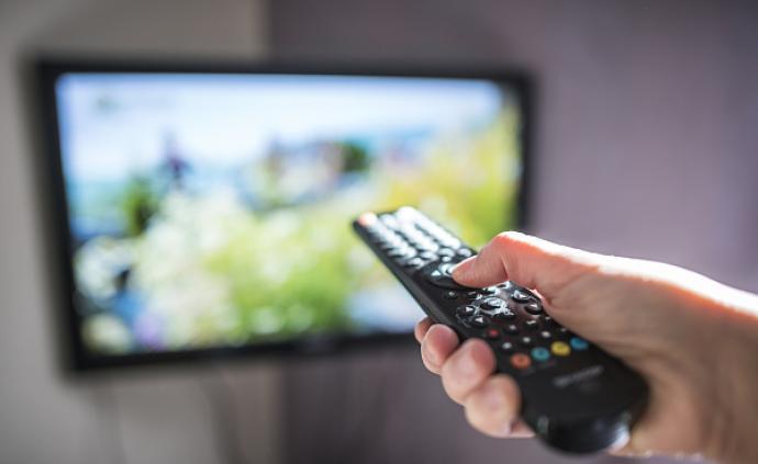 廣播電視節目收視逆勢爆發,為疫情防控強信心鼓士氣