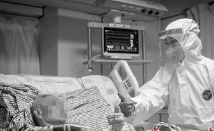 廣東ICU專家公布治療經驗:超十二小時氧合指數低,警惕!