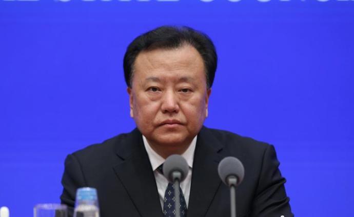 證監會副主席閻慶民:A股市場經受住了疫情的沖擊和嚴峻考驗
