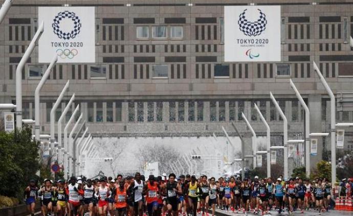田協發文不建議出境跑馬,東京馬拉松再次懇求中國選手退賽