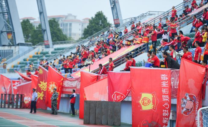 一個中甲俱樂部老總的臨別諫言:我對中國足球說幾句