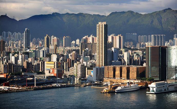 香港新增1例新冠肺炎確診病例,累計確診57例