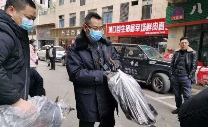 典型案例曝光:各地查處野生動物違規交易及非法制售口罩
