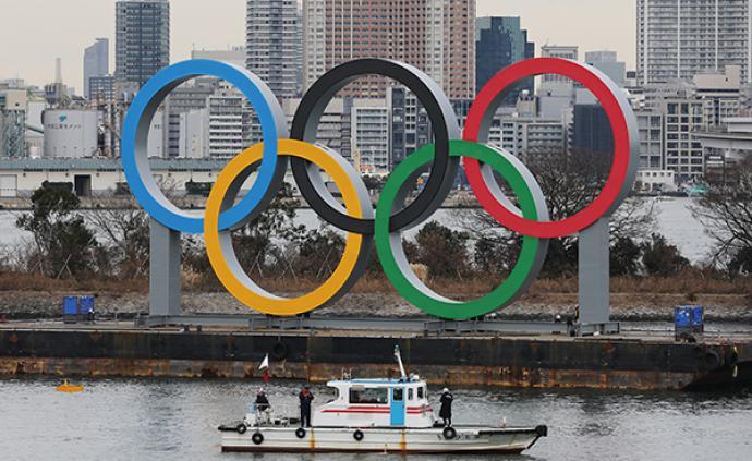 東京奧組委:夏季奧運會將如期舉行,我們沒有準備B計劃