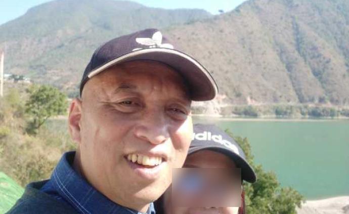 重慶51歲民警潘繼明在疫情防控一線犧牲,公安部發來唁電