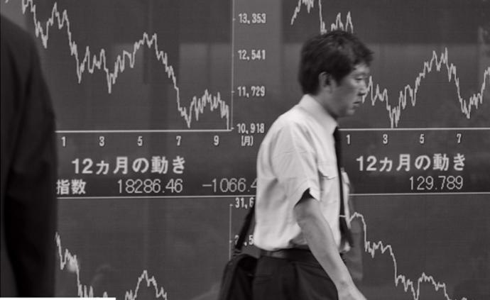 全球看武漢︱危機四伏的世界⑥:亟須經濟風險規劃