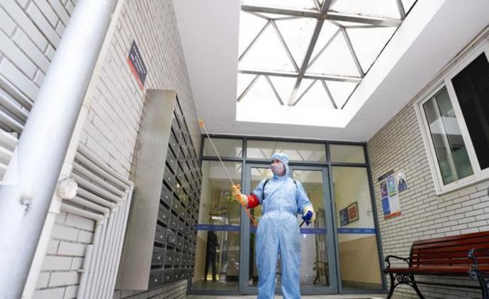 香港新增新冠肺炎確診病例1例,累計報告58例