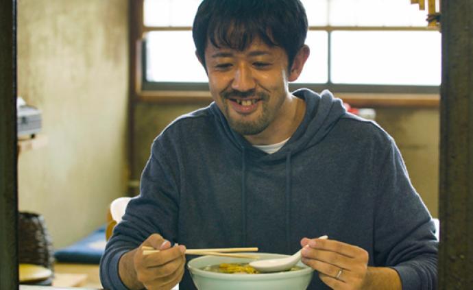 《絕味之路》:日本中年男性的困境
