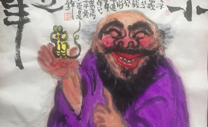 专栏·荒唐彥|疫情非常时期的吃与喝(下)