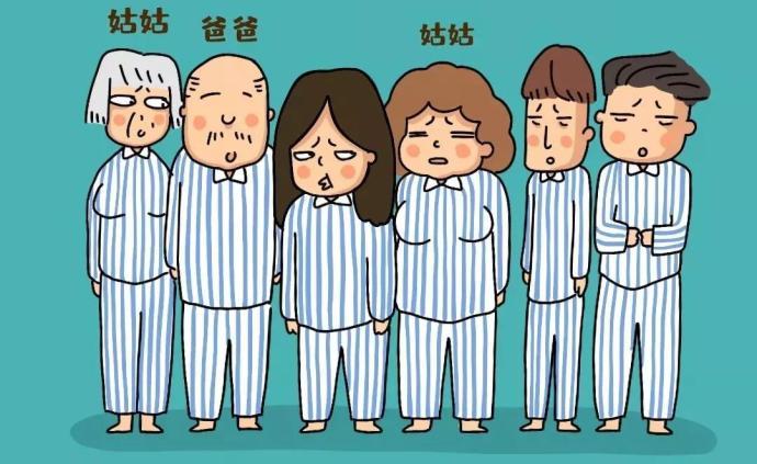 漫画|为什么有些感染者没有症状?