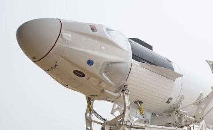 美国太空探险公司将送游客上太空,飞行高度超1000公里