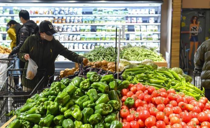鄂州主城區對居民蔬菜價格補貼:每50元蔬菜政府補貼10元