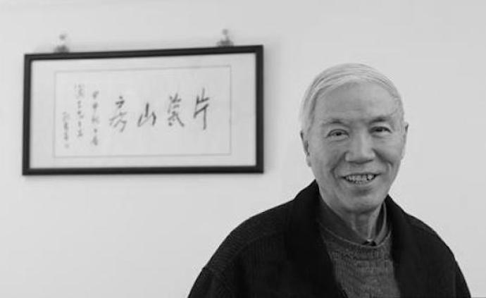 """古陶瓷专家张浦生辞世,生前曾说:离开了""""瓷""""就像掉了魂"""