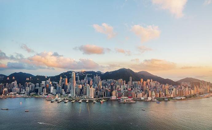 香港新增5例新冠肺炎確診病例,一人為鉆石公主號返港游客
