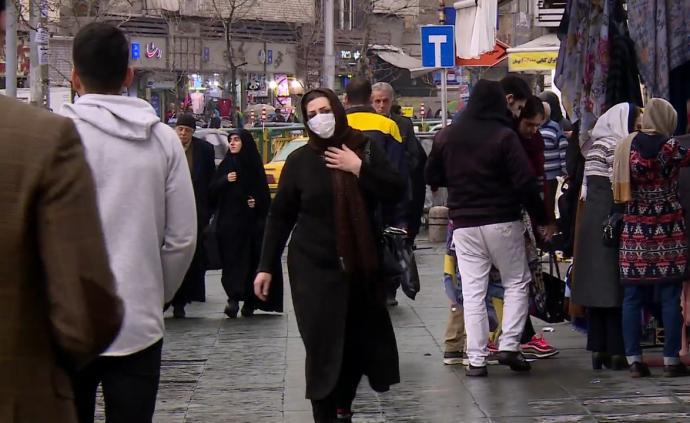 伊朗將關閉全國的電影院及藝術中心