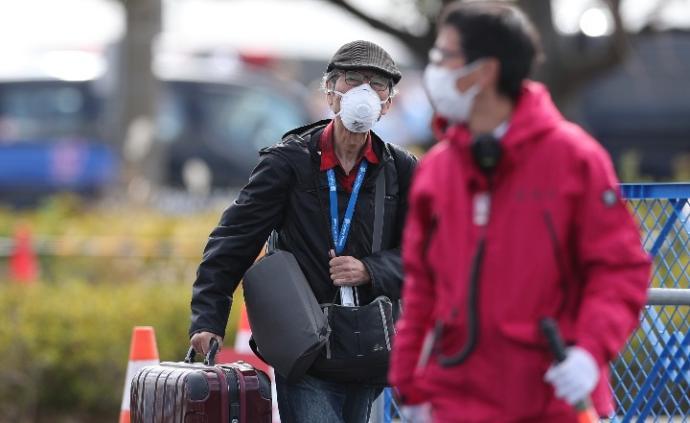 全球看武汉 致外国友人的生活防疫指南V1:中日韩英版