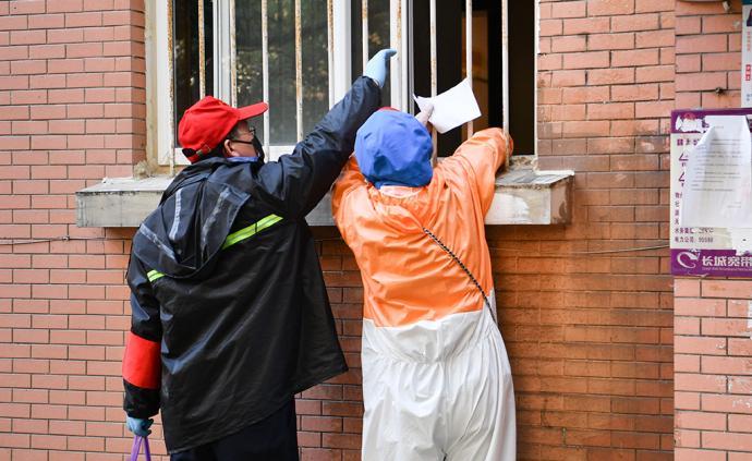 学者防疫调研|城市社区治理在疫情中暴露的真问题