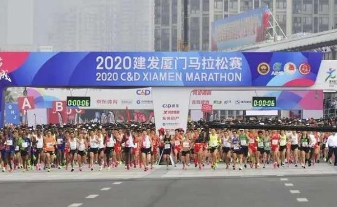 """疫情之下,中國馬拉松如何敲響""""重啟鍵""""?"""