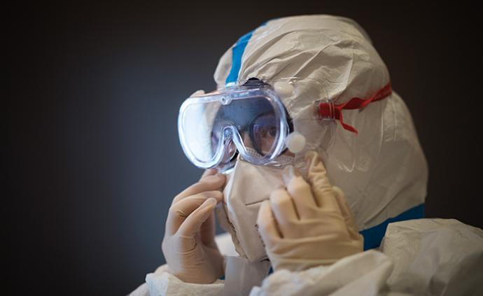 全球疫情日報|韓國伊朗意大利病例快速增加,遏制機會窗縮小