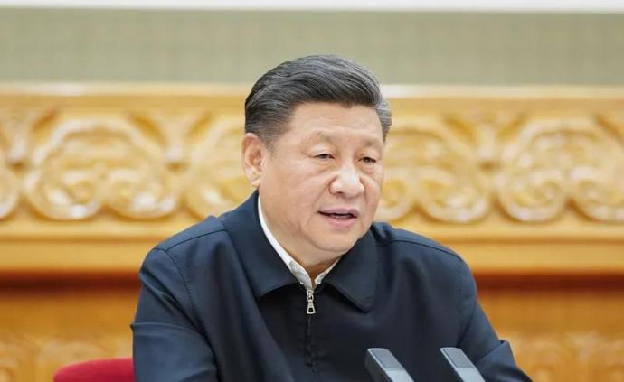 """命運與共,中國向世界展現戰""""疫""""中的大國擔當"""