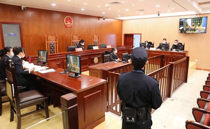 福建首例涉疫尋釁滋事案宣判:因毆打測體溫人員,獲刑一年