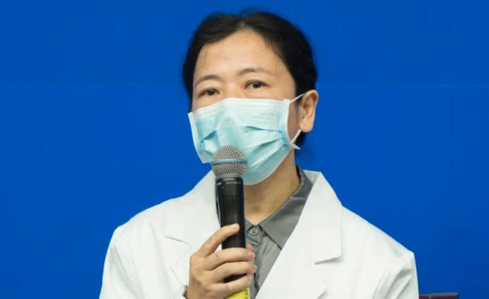 廣州專家:可能要再忍半個月到一個月,等這波病毒潛伏期過去
