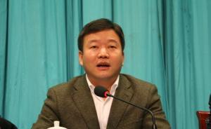 湖南长沙市委常委曹立军任常德市委副书记,提名为市长候选人