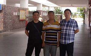 湖南桂阳一嫌犯潜逃十年为陪母亲自首:在外已生两女不敢结婚