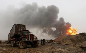 叙政府军攻占战略要地,IS在叙中部大型据点全部清除