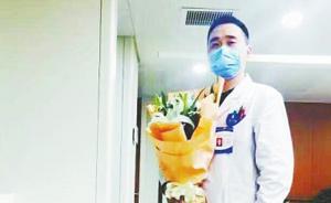 暖闻|老人突发重病,郑州27岁医生脱衣铺地施救