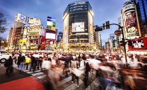 调查称日本25至34岁人群单身者,逾半数未考虑结婚交往