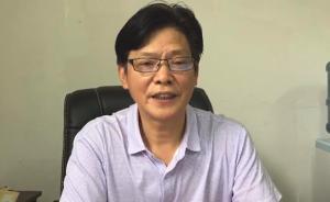 杭州知名高中老校长放弃民办学校百万年薪聘请,远赴贵州支教