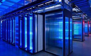 以内存驱动计算为架构,惠普开发下一代每秒百亿亿次超算