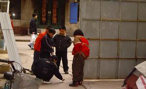 70后租房记 南京:宿舍延续般的合租