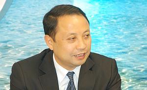 何树平出任四川自贡市代市长,刘永湘辞去市长职务