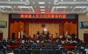"""湖南宣判涉外""""维卡币""""网络传销案:涉案16亿元35人获刑"""