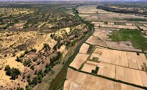 中国初步遏制了荒漠化持续扩展,走出了治沙与治穷共赢之路