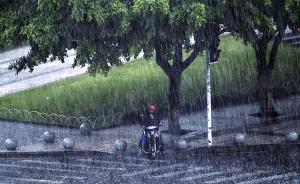 民政部:强降雨致7省15人死亡失踪,至少59.6万人受灾