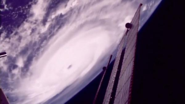 全球变暖或成美国连遭飓风袭击原因